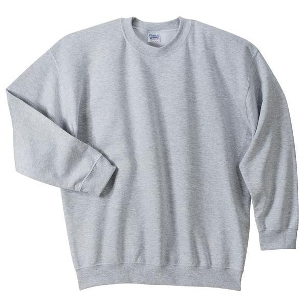 Crewneck Sweatshirt | Blank Apparel by ZOME